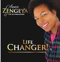 ANNA ZENGEYA ALBUM LAUNCH CONCERT