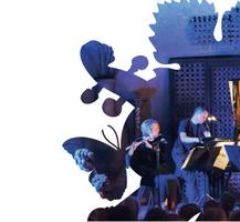 Music in the Vineyards @ Silverado, 8/17