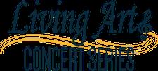 Living Arts Concert Series logo