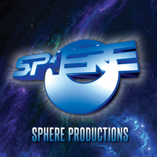 Sphere Productions logo