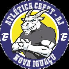 Atlética CEFET NOVA IGUAÇU logo