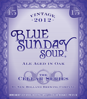 Brewers Series Specialty Tour:  Blue Sunday Cellar