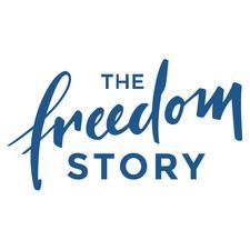 The Freedom Story  logo