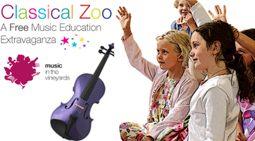 Free Classical Zoo & Masterclass