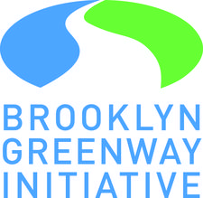 Brooklyn Greenway Initiative logo