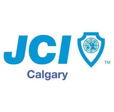 JCI Calgary logo