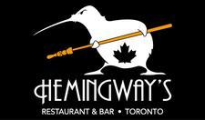 Hemingway's logo