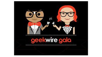 GeekWire Gala