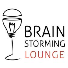 Brainstorming Lounge US logo
