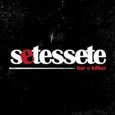 Setessete Bar e Bilhar logo