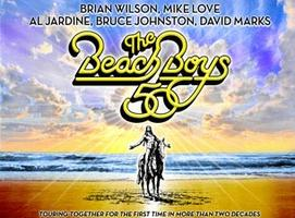 Beach Boys 50th Anniversary Concert with Foster the...