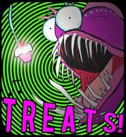 Treats + Coalition Theater Tourco
