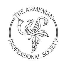 Armenian Professional Society logo