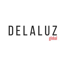 D E L A L U Z  global logo