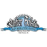 Winter Solstice Craft Beer Fest 2013