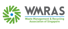 Waste Management & Recycling Association of Singapore logo