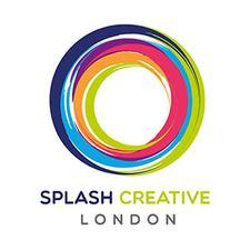 Splash Creative London logo