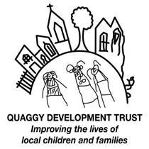 Quaggy Development Trust logo