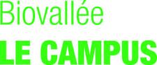 Biovallée - Le Campus  logo