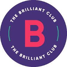 The Brilliant Club logo