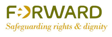 FORWARD (Foundation for Women's Health, Research & Development) logo