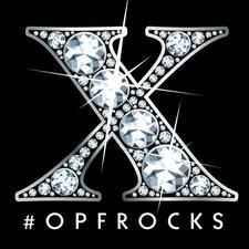 Opportunity Frocks logo