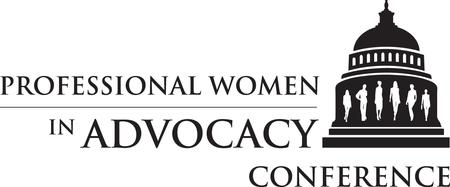Power Women in Advocacy Reception