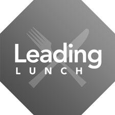 Leading Lunch logo