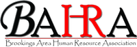 Brookings Area Human Resources Association logo