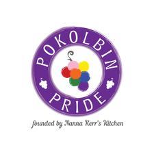 Pokolbin Pride logo