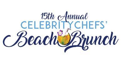 Celebrity Chefs' Beach Brunch 2017