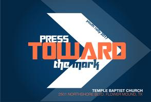 Temple Baptist Youth Rally