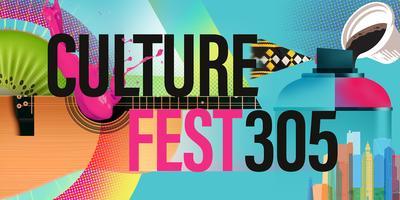 HistoryMiami's CultureFest 305 - Celebrating What...