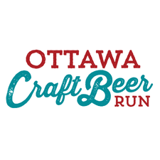 Ottawa Craft Beer Run logo