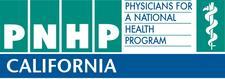 PNHP California logo
