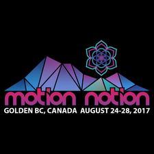 Motion Notion logo