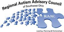 Regional Autism Advisory Council logo