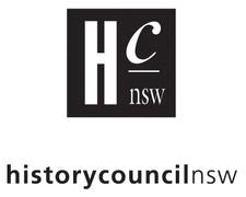The History Council of NSW in collaboration with UNSW and The State Library of NSW logo