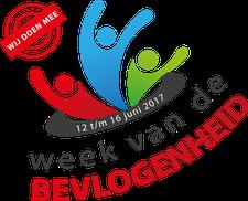 Week van de Bevlogenheid® logo