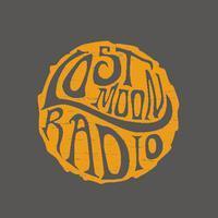 Lost Moon Radio logo