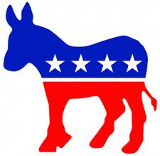 Westchester-Playa Democratic Club – Los Angeles, CA logo