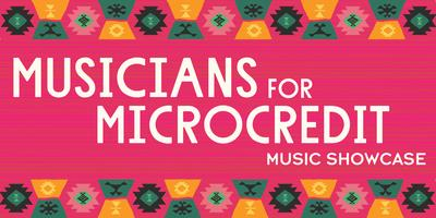 Musicians for Microcredit