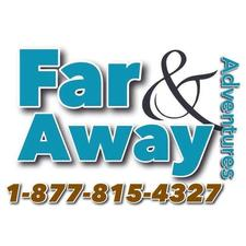 Far and Away Adventures logo