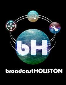 Broadcast Houston logo