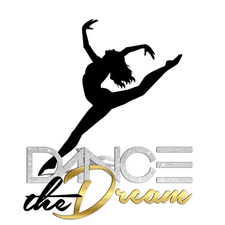 Dance The Dream logo