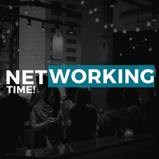 Networking Time! logo