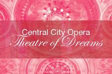 Central City Opera logo