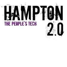Hampton 2.0 logo