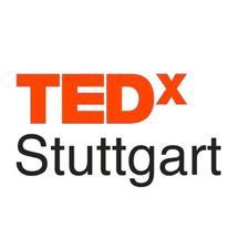 TEDxStuttgart logo