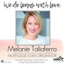 Melanie Taliaferro | Training & Events logo